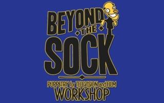 beyond the sock workshop logo